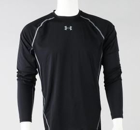 Ontario Reign Large Heat Gear Long Sleeve Compression Shirt