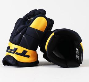 """14"""" TRUE Catalyst 9X Gloves - Team Stock Nashville Predators"""