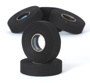 Renfrew Black Cloth Tape #7