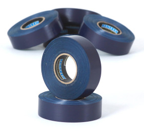 Renfrew Navy Blue Polyflex Tape