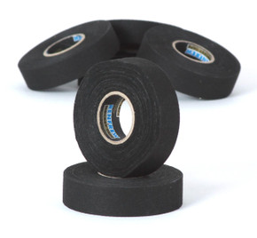 Renfrew Black Cloth Tape