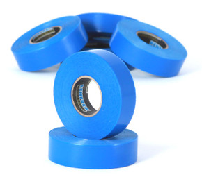 Renfrew Royal Blue Polyflex Tape