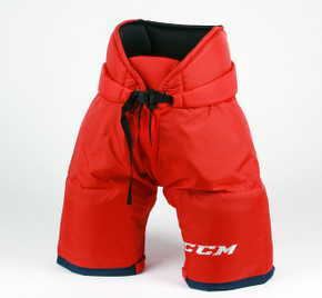 85a51535c9b Size XL - CCM Red Pants - Team Stock Columbus Blue Jackets  4
