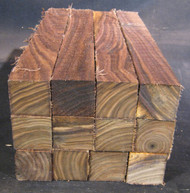 "Black Walnut - 2"" x 2"" x 18"""