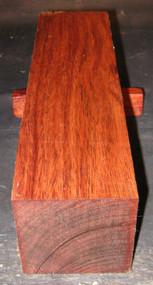"Bilwara - Ceylon Rosewood - 3"" x 3"" x 12"""