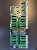 IBM 8286 00E1976 2B0FDisk drive backplane