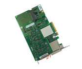 IBM 5805 PCIe 380MB Cache Dual - x4 3Gb SAS RAID Adapter