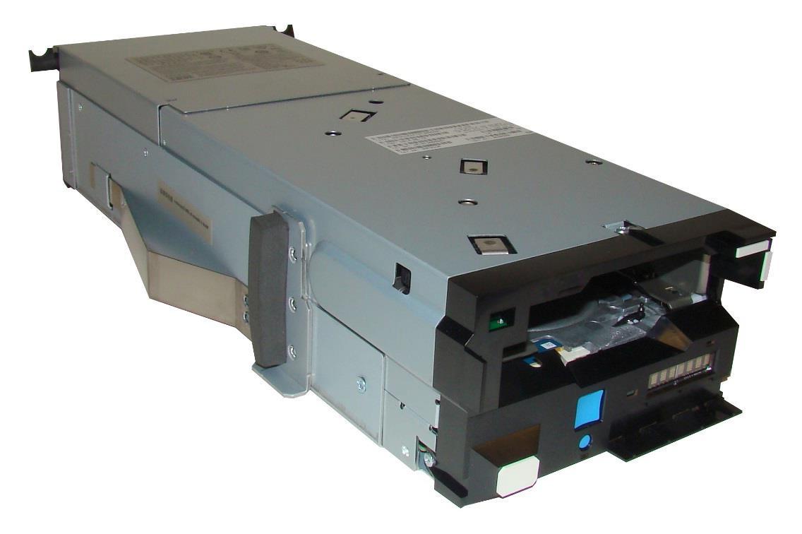 IBM 3592 E07 System Storage TS...