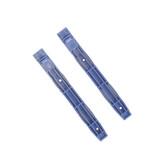 IBM 44V3429 Blue Slide Tape Mounting Rails