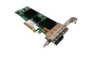 IBM EN0Y LP PCIe2 8Gb 4-port Fibre Channel Adapter
