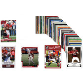 NFL Arizona Cardinals 50 Card Packs