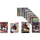 NFL Atlanta Falcons 50 Card Packs