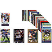 NFL Baltimore Ravens 50 Card Packs