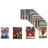 NFL Buffalo Bills 50 Card Packs