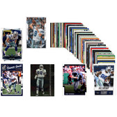 NFL Dallas Cowboys 50 Card Packs