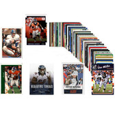 NFL Denver Broncos 50 Card Packs