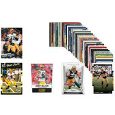 NFL Green Bay Packers 50 Card Packs
