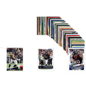 NFL Houston Texans 50 Card Packs