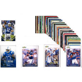 NFL Indianapolis Colts 50 Card Packs