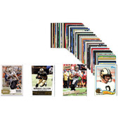 NFL New Orleans Saints 50 Card Packs