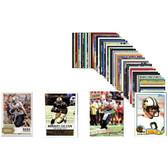 NFL New Orleans Saints 50 Card Packs