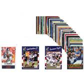 NFL New York Giants 50 Card Packs