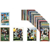 NFL New York Jets 50 Card Packs