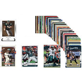 NFL Philadelphia Eagles 50 Card Packs