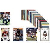 NFL Los Angeles Chargers 50 Card Packs