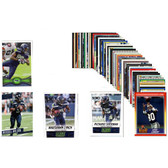 NFL Seattle Seahawks 50 Card Packs