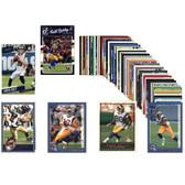 NFL Los Angeles Rams 50 Card Packs