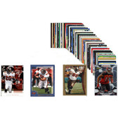 NFL Tampa Bay Buccaneers 50 Card Packs