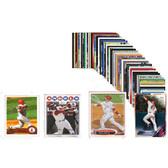 MLB Los Angeles Angels 50 Card Packs