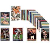 MLB Houston Astros 50 Card Packs