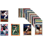 MLB Atlanta Braves 50 Card Packs