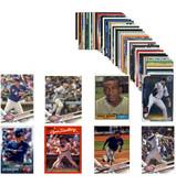 MLB Chicago Cubs 50 Card Packs