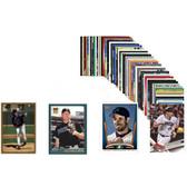 MLB Arizona Diamondbacks 50 Card Packs