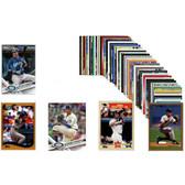 MLB Seattle Mariners 50 Card Packs