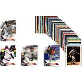 MLB Miami Marlins 50 Card Packs