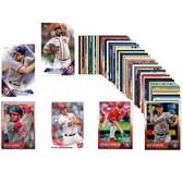 MLB Washington Nationals 50 Card Packs