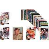 MLB Baltimore Orioles 50 Card Packs