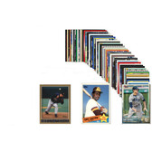 MLB San Diego Padres 50 Card Packs