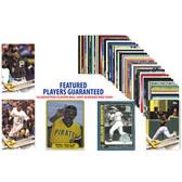 MLB Pittsburgh Pirates 50 Card Packs