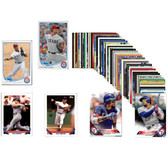 MLB Texas Rangers 50 Card Packs