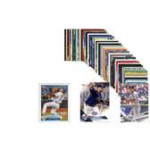 MLB Tampa Bay Rays 50 Card Packs