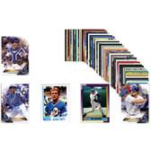 MLB Kansas City Royals 50 Card Packs