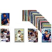 MLB Minnesota Twins 50 Card Packs