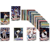 MLB New York Yankees 50 Card Packs