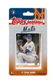 MLB New York Mets 2019 Team Set