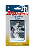 MLB Tampa Bay Rays 2019 Team Set